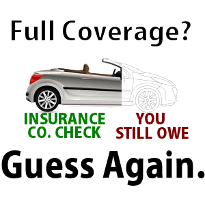Full Coverage? Guess Again.